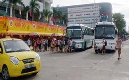 Đà Nẵng: Tràn ngập khách du lịch dịp Quốc khánh