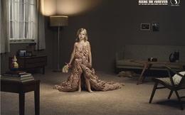 Những quảng cáo khiến cả thế giới bàng hoàng