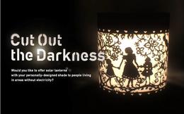 Panasonic: Chiến dịch 'Đẩy lui bóng tối' với 100.000 đèn lồng năng lượng mặt trời