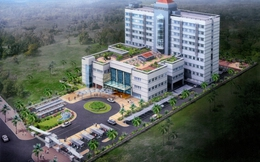 Hapaco: Dự kiến phát hành 16 triệu cổ phiếu bổ sung vốn cho dự án bệnh viện quốc tế Green
