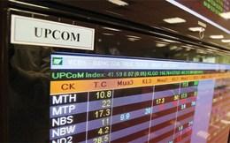 Soi kế hoạch 2014 của các doanh nghiệp sàn UpCOM