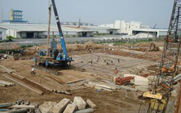 Sông Đà 505: Quý 1/2014 EPS đạt 3.950 đồng