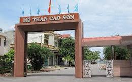 Than Cao Sơn: Quý 1/2014 thoát lỗ nhờ lãi khác