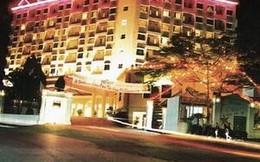 RIC: Vận hành khách sạn 5 sao mới, quý 1/2014 vẫn lỗ 34 tỷ đồng