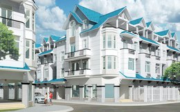 Địa ốc Khang An: Quý 2/2014 có doanh thu, LNST đạt 3,15 tỷ đồng