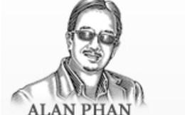 TS Alan Phan nhận đối thoại với Hiệp hội BĐS Hà Nội