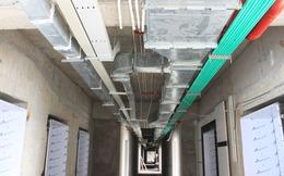 """""""Đột nhập"""" căn hộ sắp hoàn thiện tại dự án Eurowindow Multicomplex"""