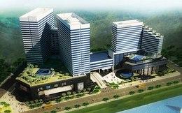 """Đại gia BĐS Việt """"đua nhau"""" mang tỷ USD đầu tư ra nước ngoài"""
