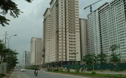 Cập nhật tiến độ hàng loạt dự án dọc đường Lê Văn Lương