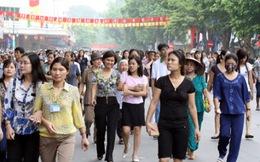Hà Nội xem xét đưa hàng loạt tuyến phố thành phố đi bộ