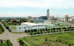 Hà Nội hiện có 8 khu công nghiệp với tổng diện tích xấp xỉ 1.400 ha