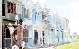 Một xã, hơn 10.000 nhà không phép