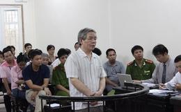 Xét xử cựu Giám đốc lừa bán đất dự án Dương Nội