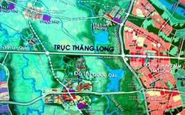 Nam Cường lại xin đầu tư hai đô thị lớn phía Tây