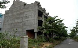 Quả đắng Đông Sài Gòn: Đất hứa thành đất hoang