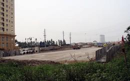 Giải phóng mặt bằng ở Hà Nội: Khó xác định nguồn gốc đất