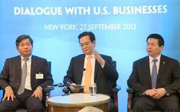 """Thủ tướng Nguyễn Tấn Dũng: """"Tôi tin rằng thời gian tới thị trường BĐS sẽ ấm lên"""""""