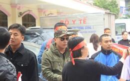 Vụ dân chung cư Đại Thanh bị đánh: Xuất hiện nhiều tình tiết mới
