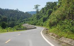 Quốc hội đồng ý tăng chiều dài tuyến đường Hồ Chí Minh