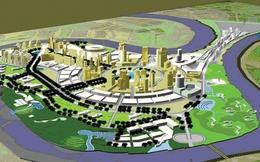 TPHCM: Tháng 4-2014 mới có quy hoạch 1/2.000 của bán đảo Thanh Đa