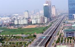 Vì sao 2 quận mới của Hà Nội có tên là Nam Từ Liêm và Bắc Từ Liêm?