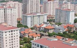 Kiến nghị bỏ quy định sở hữu căn hộ chung cư có thời hạn