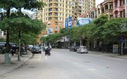 Hà Nội điều chỉnh kéo dài 6 tuyến phố