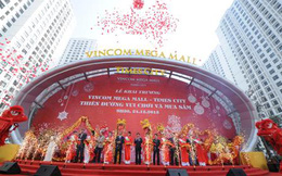 Hà Nội: Khai trương tổ hợp giải trí lớn nhất ở phía Nam