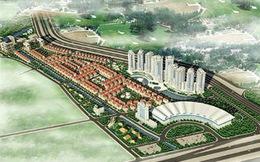 Keppel Land xây khu đô thị hơn 50ha tại Hà Nội