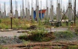 Phê duyệt tràn lan khiến 1.295 dự án nhà đất chậm tiến độ