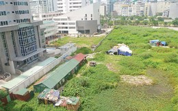 287 dự án bị tạm dừng triển khai
