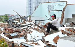 Năm 2013, số công trình xây không phép giảm 4%