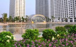 Vincom Megamall  – Times City là điểm nhấn của thị trường bán lẻ quý 4