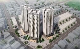 Hà Nội sắp có nhà ở xã hội giá 12 triệu đồng/m2 gần Hồ Gươm