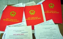 """TP HCM: Nhà đất mua giấy viết tay được nộp phạt để làm """"sổ đỏ"""""""