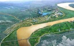 Hà Nội duyệt quy hoạch phân khu đô thị sông Đuống