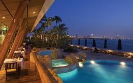 Cận cảnh khách sạn 7 sao sang trọng nhất thế giới