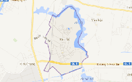 Hà Nội sẽ có thêm khu đô thị 22,8ha
