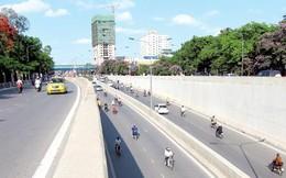 Hà Nội nói gì về dự án 90 tỷ làm hầm xuyên đê?