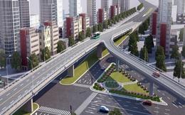 TP HCM xây dựng cầu vượt tại nút giao ngã sáu Gò Vấp