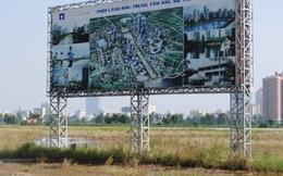 Hà Nội tiếp tục thúc tiến độ siêu dự án Tây Hồ Tây
