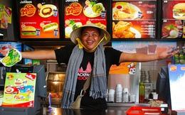 Cuộc đổ bộ của các thương hiệu quốc tế vào Việt Nam