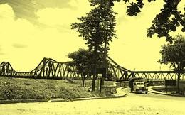 Không được phá cầu Long Biên !