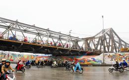 Hà Nội: Không phá cầu Long Biên