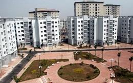 Bộ Xây dựng hủy bỏ cách tính diện tích sàn chung cư theo tim tường bao