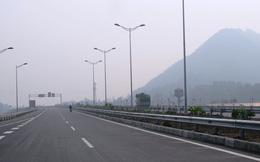Thông xe kỹ thuật đoạn tuyến cuối cao tốc Nội Bài-Lào Cai