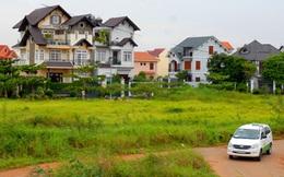 Hà Nội điều chỉnh hệ số K để xác định đơn giá thuê đất trong quý 1/2014