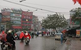 """Hà Nội yêu cầu rà soát con đường """"đắt nhất hành tinh"""""""