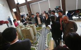"""BĐS tuần 1 tháng 3: Xuất hiện nhiều dự án là """"điểm nóng"""" của thị trường Hà Nội"""