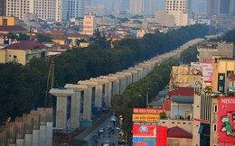 Tiến độ các dự án đường sắt đô thị: Quyết liệt và rõ trách nhiệm